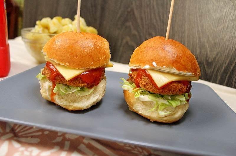 Fish burgeri