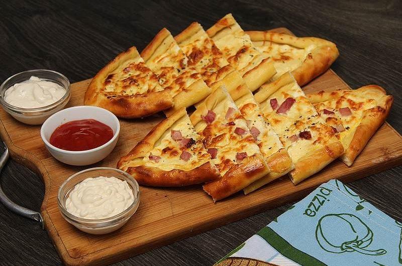 Turske Pide – Turska Pizza – Čamci