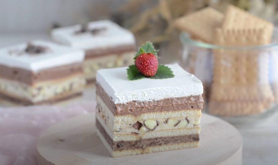 Tko god je probao kolač zatražio je recept, a tako je jednostavan